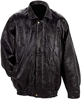 Best maxam leather jacket Reviews