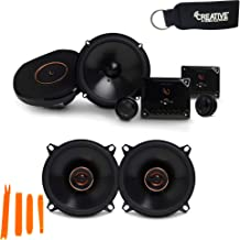 """$224 » Sponsored Ad - Infinity Reference - REF-6530CX 6.5"""" 2-Way Component System, and REF-5032CFX 5.25"""" 2-Way Car Audio Speakers..."""