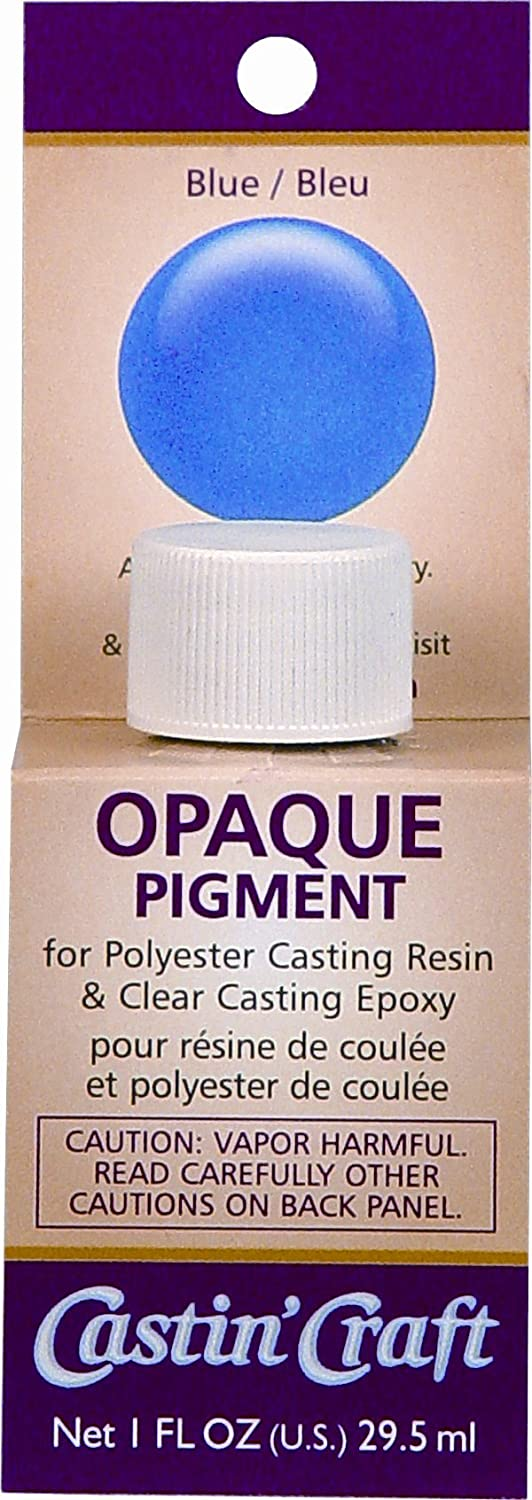 Environmental Technology Outstanding 1-Ounce Casting' Craft Ranking TOP10 Pigment Opaque
