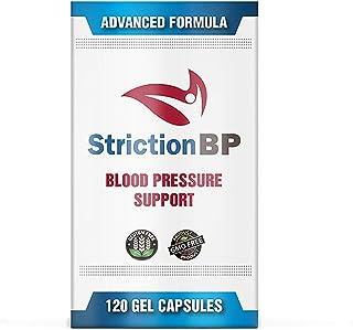 StrictionBP Blood Pressure Support