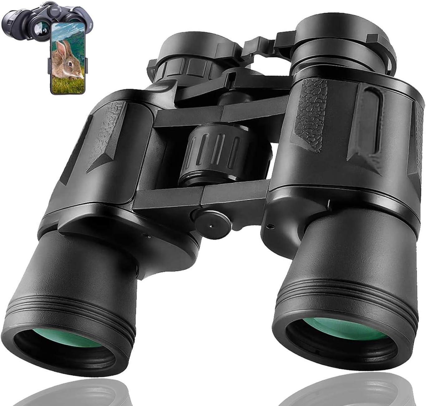 Best Tactical Binoculars for Outdoor Activities 3