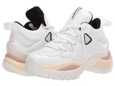 See by Chloe Kayla SB34191A (Sneaker Calf/Mesh/Eco Patent) Women