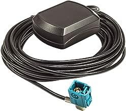tomzz Audio 1557//–/000/adaptador de antena Raku 2/A DIN hembra de 150/Ohm