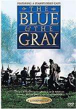 BLUE & THE GRAY (DVD/P&S 1.33/MONO/FR-BOTH/SP-PO-CH-KO-TH-SUB)