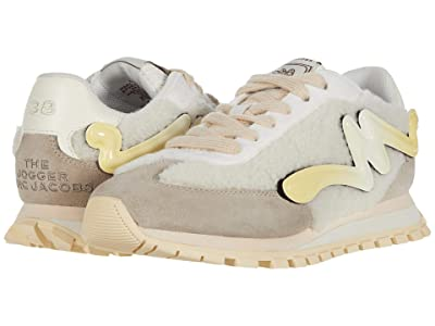 Marc Jacobs The Jogger X Runway Edition 35 mm (Ivory) Women
