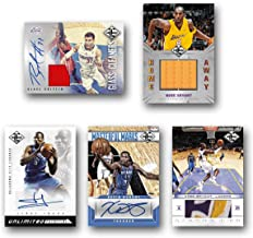 NBA 2012/13 Panini Limited Basketball Trading Cards
