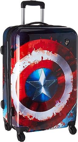 Heys America - Marvel Captain America Adult 26