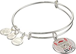 Alex and Ani - Color Infusion, Pardon My Frenchie Bracelet