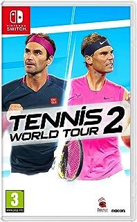 Nacon Tennis World Tour 2 Videogioco SWITCH