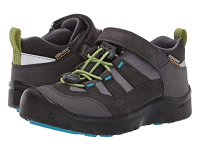 Keen Kids Hikeport WP (Toddler/Little Kid) (Magnet/Greenery) Boy