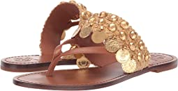 Patos Coin Thong Sandal