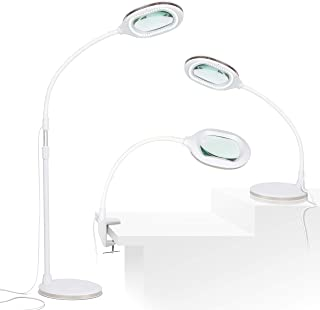 Brightech Magnifier Lamp