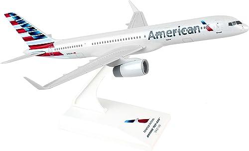 Vuelta de 10 dias Skymarks Skymarks Skymarks SKR770 Skymarks Americana 757-200 1-200 Nueva Livery  tienda de ventas outlet