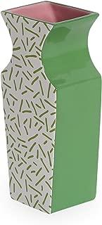 Now House by Jonathan Adler Soho Vase, Green
