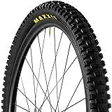 Maxxis Unisex– Erwachsene Minion DHR II DH WT TLR Reife, schwarz, 1size