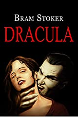 dracula bram stoker(Annotated Edition) Kindle Edition