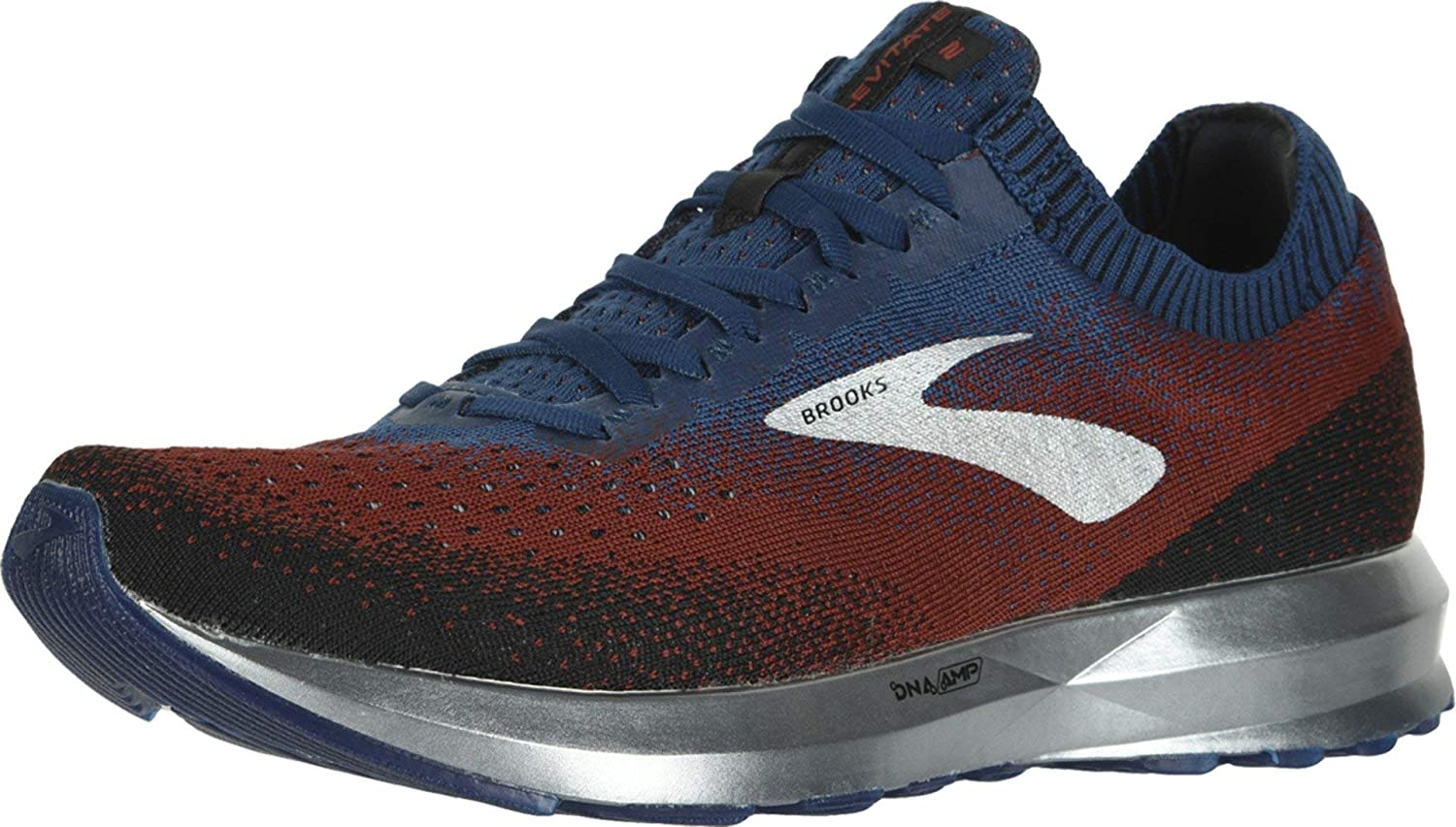 Brooks Mens Levitate 2 Running Shoe