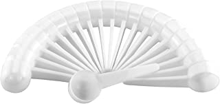 Best plastic tablespoon scoop Reviews