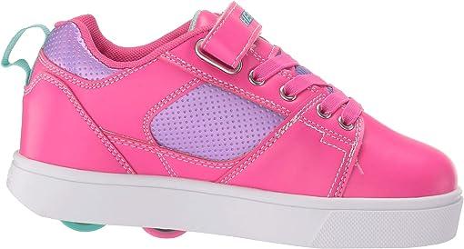 Hot Pink/Lilac/Mint