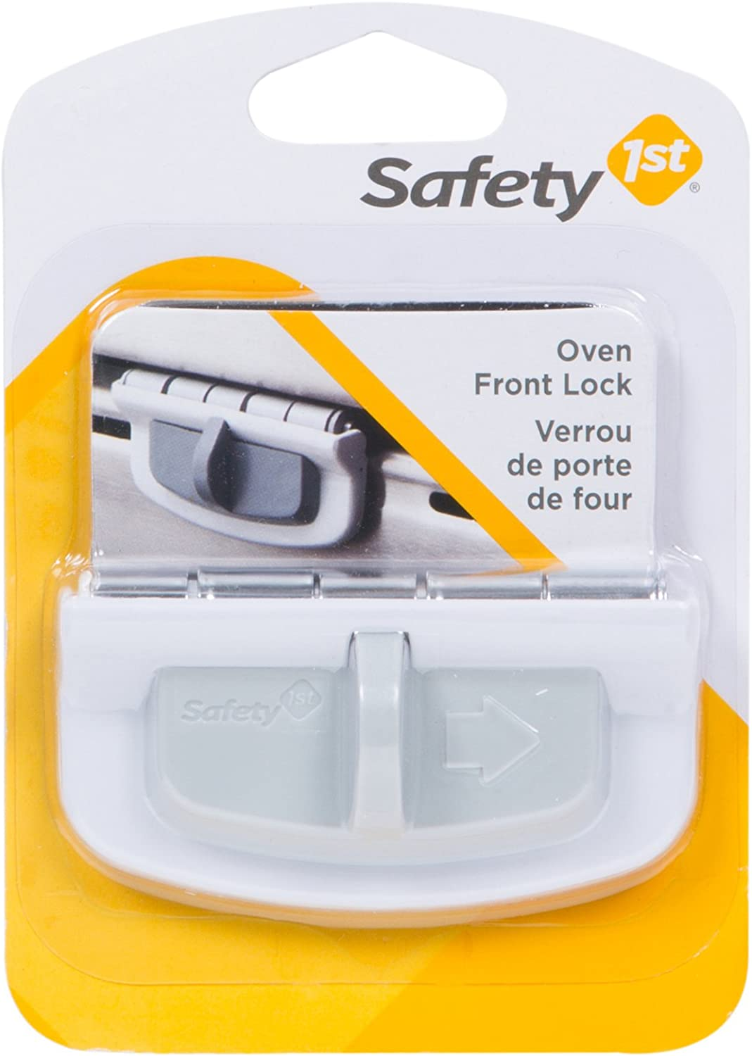 Safety 1st Oven Front Lock - 48408