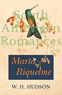 Marta Riquelme (South American Romances) (English Edition)