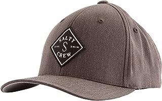 Salty Crew Men's Tippet Stamped 6 Panel Hat