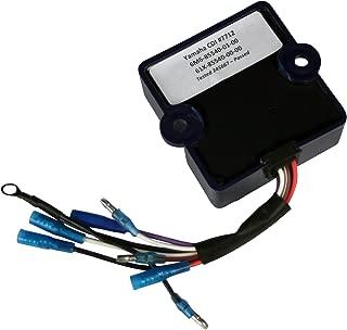 Yamaha Ignition Ignitor CDI ECU Box 6M6-85540-01-00 61X-85540-00-00
