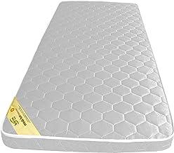 Galaxy Design Medical Mattress - Single Size, White