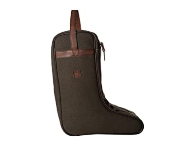 STS Ranchwear STS Boot Bag (Dark Canvas) Bags