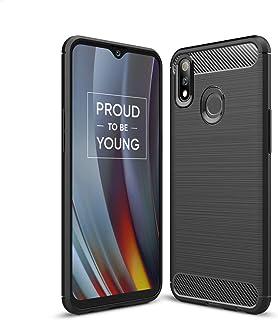 TenYll Case for OPPO Realme 3 Pro/X lite, Ultra-Thin Durable Premium Soft TPU OPPO Realme 3 Pro/X lite Cover Case Fit for ...