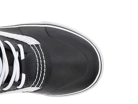 Pat Black '18 Black Standard Grey Orange Moore Snow WhiteGreen Boot Vans qZw7Y8g