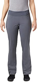 Womens Dynama Pant for Climbing, Hiking, Cross-Training, or Everyday Use