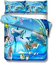 Funda Nordica Delfines.Amazon Es Delfines Fundas Para Edredon Edredones Y