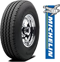 Michelin XPS Rib Radial Tire - 215/85R16 115Q
