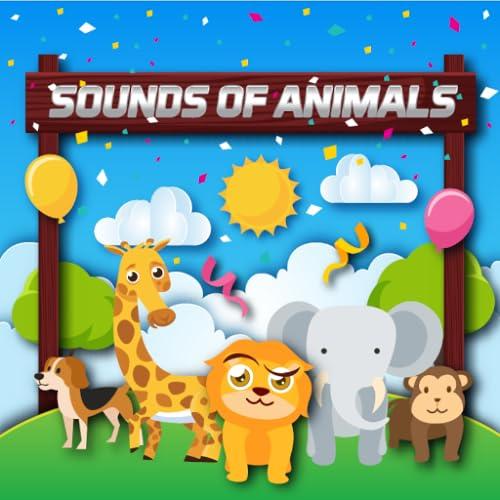 Rodeo Stampede: Sky Zoo Safari animales suena nombre de