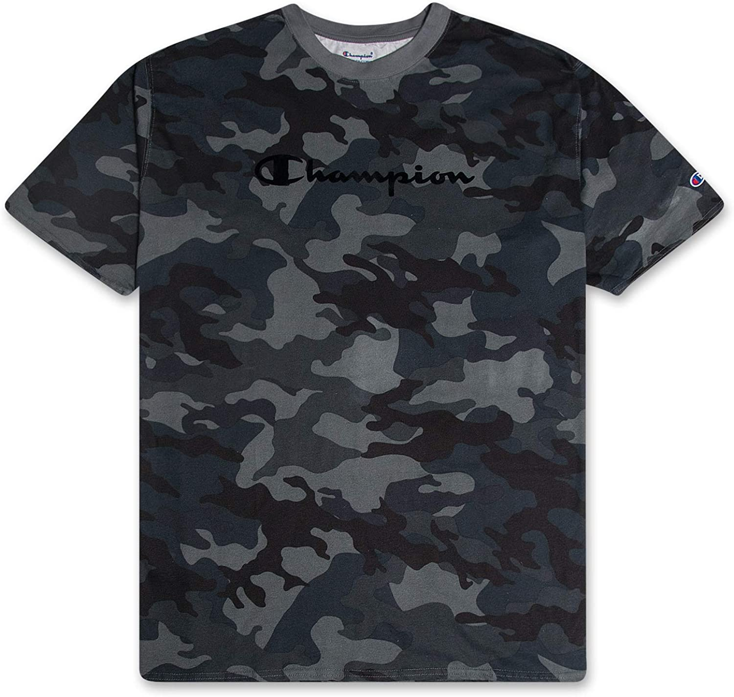 Champion New York Mall Mens Shirts NEW before selling ☆ Big and Tall Shirt Camo Men for Me