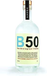 B50 Vodka 1 x 0,5l 50% vol.