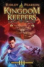 Kingdom Keepers III (Kingdom Keepers, Book III): Disney in Shadow (Kingdom Keepers (3))