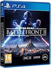 Star Wars: Battlefront II (2) (English/Arabic Box) (PS4)