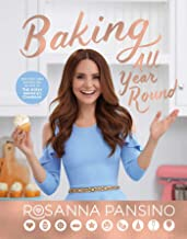 Baking All Year Round: Holidays & Special Occasions