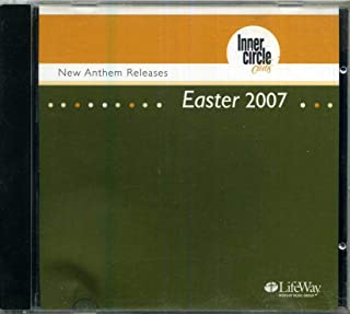 Easter 2007 Inner Circle Clubs New Anthem Releases