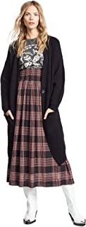 Best ribbed sweater duster Reviews