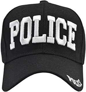 Police Hat Baseball Cap,One Size