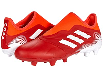adidas Copa Sense.3 Laceless Firm Ground Soccer Cleats