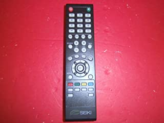 Best seiki remote control not working Reviews