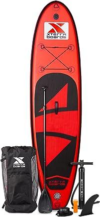 Xterra Paddle Boards >> Xterra Boards Amazon Com
