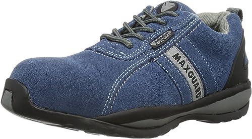 Maxguard Lenny, Chaussures de sécurité Adulte Mixte