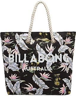 Billabong Essential - Borsa da spiaggia da donna
