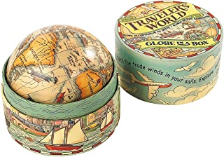 مدل های معتبر ، جهان مسافر جهان در جعبه ، گل تزئینی