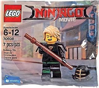 LEGO The Ninjago Movie Kendo Lloyd Set 30608 [Bagged]